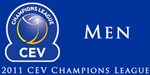 2011 CEV Champions League | Men