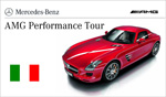 amg performance tour 2010