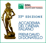 BNL | David di Donatello 2011