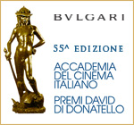 Bulgari | David di Donatello 2011