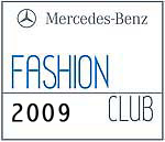 Mercedes-Benz Fashion Club - Milano Moda Donna 2009
