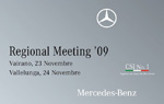 Mercedes-Benz Regional Meeting 2009