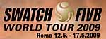 SWATCH FIVB World Tour 2009 Foro Italico Open