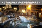 AltaRoma - Fashion Party