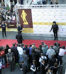 2011.05.06 - Red Carpet