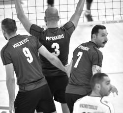 2017.06.03 | Volleyball_Men - Torneo