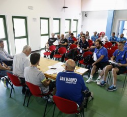 2017.05.29 - Volleyball_Technical Meeting