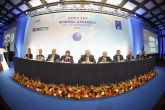 2015.10.16 - General Assembly - Morning Session